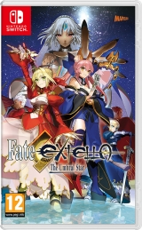 Fate EXTELLA The Umbral Star voor Nintendo Switch