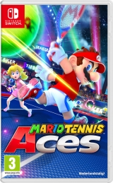Mario Tennis Aces voor Nintendo Switch