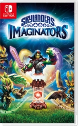Skylanders Imaginators voor Nintendo Switch