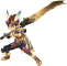Afbeelding voor  Monster Hunter Stories 2 Wings of Ruin