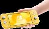 Afbeelding voor Nintendo Switch Lite