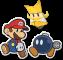 Afbeelding voor Paper Mario The Origami King