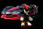 Afbeelding voor  Team Sonic Racing