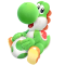 Afbeelding voor Yoshis Crafted World