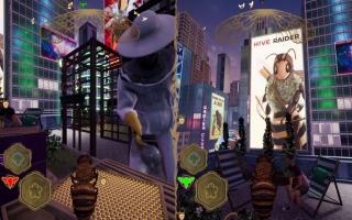 Speel Bee Simulator ook in co-op voor dubbel zoveel plezier!