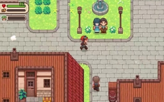 Hoe verder je komt in elke game, des te meer de graphics en gameplay van stijl veranderen.