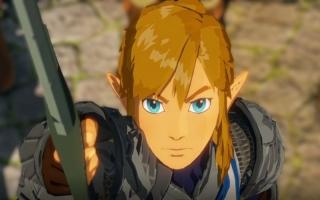 Speel als Link en duik en nieuw hack and slash avontuur in!