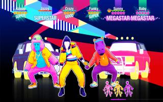 Nieuwe nummers, nieuwe functies en toegang tot meer dan 500 nummers uit de Just Dance Unlimited-catalogus.
