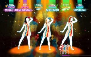 Dans ook op K3 in Just Dance 2020!