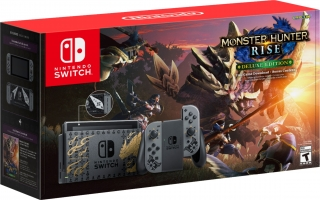 Voor de echte fanaten is er ook nog een speciale <a href = https://www.marioswitch.nl/Switch-spel-info.php?t=Nintendo_Switch target = _blank>Nintendo Switch</a>!