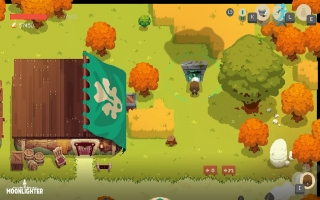 Moonlighter plaatjes