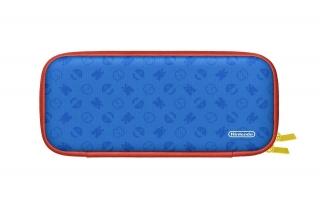 Ook krijg je bij deze <a href = https://www.marioswitch.nl/Switch-spel-info.php?t=Nintendo_Switch target = _blank>Nintendo Switch</a> bundel een gratis case, om je Nintendo Switch te beschermen op reis.