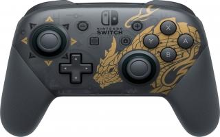 Wil je helemaal in de sfeer komen kan je altijd nog de custom Pro Controller kopen.