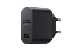 Stop je USB-lader simpel in de lader en plug hem in het stopcontact!