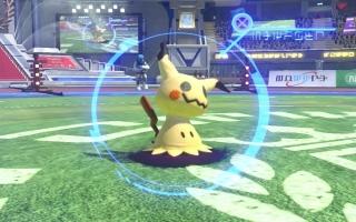Sommige favoriete pokemon zoals Mimikyu zijn misschien niet speelbaar, maar ze zijn nog steeds geweldig als support!