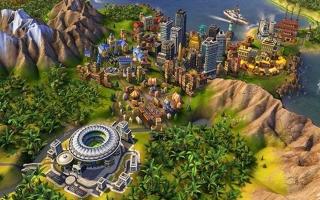 afbeeldingen voor Sid Meier's Civilization VI