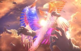 Galeem neemt alle vechters over, maar Kirby overleeft! Red het universum in World of Light!