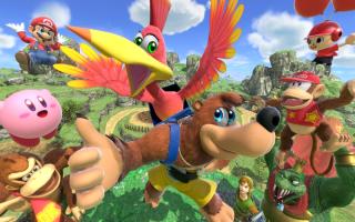 Veel iconische personages, veel mooie stages en veel verschillende gamemodes. Dit is de Ultieme Smash!