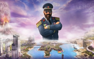 Ga je als dictator of vredelievend staatsman door het leven? De keuze is aan jou!